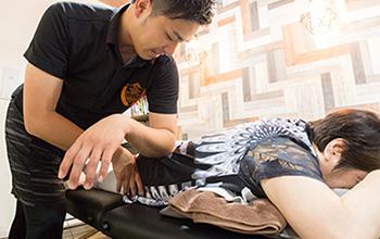 筋膜コンディショニング