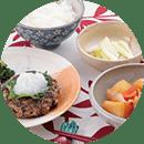 食事・栄養サポート