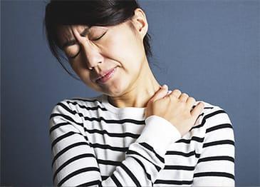 肩腰膝プログラムのイメージ写真