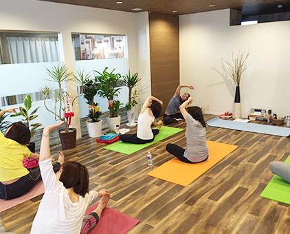 yoga-pila