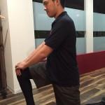 〜腰痛撃退へのFirst Step!効果的な〇〇ストレッチの紹介〜