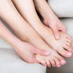 靴を購入する時のポイント!!~時間帯と身体の変化~