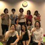 KIZUKI初イベント✨ 【美ボディメイクヨガ】コース2日目開催❗