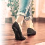 履くだけでお悩み解消🎵 魔法の靴下~Cure Walk(キュアウォーク)~