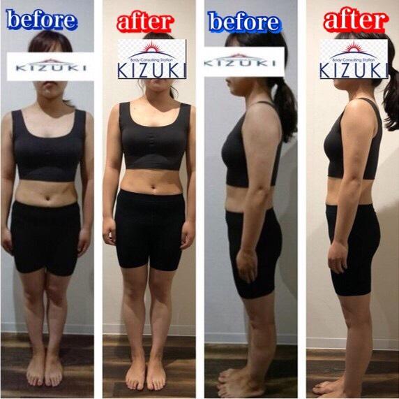 2年前に買ったスカートがまた履けるようになりたい!!シェイプアップコース結果発表