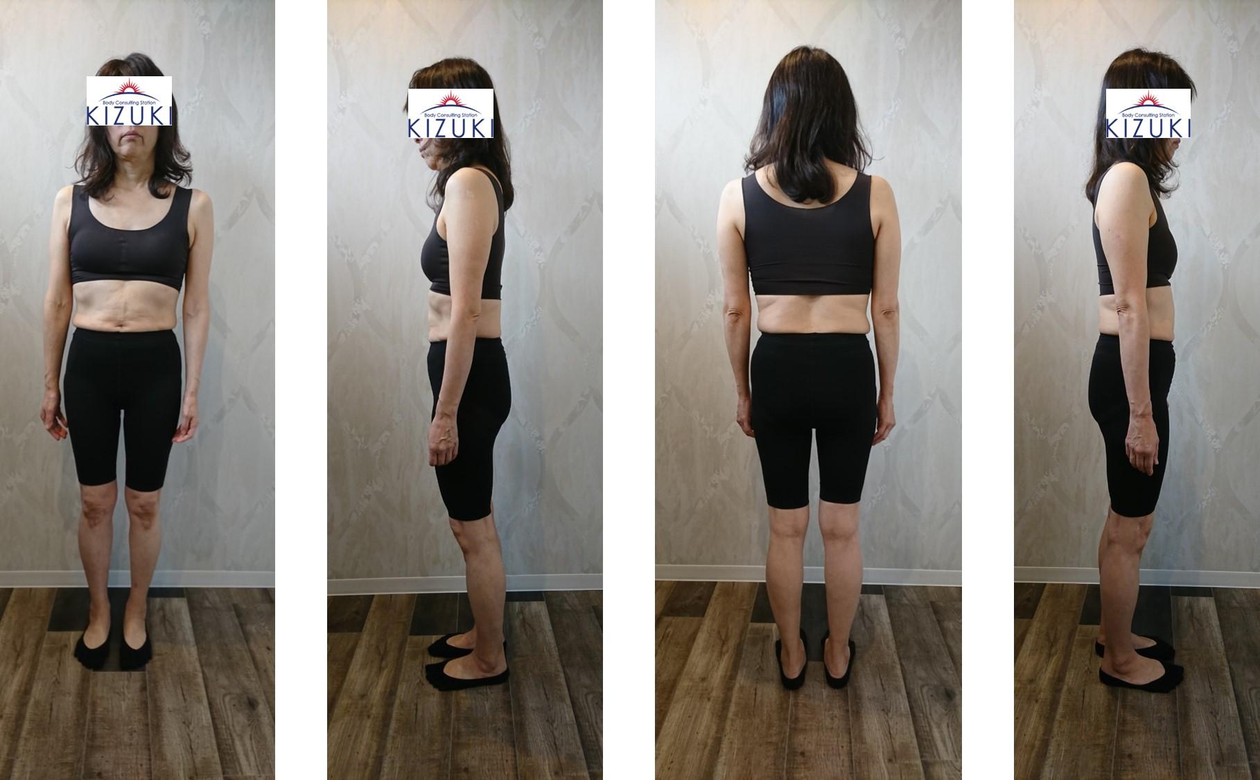 『鍛えて、健康でケガしない身体へ』シェイプアップストイックコースチャレンジ No.3