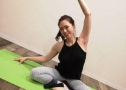 KIZUKI高宮店 yogaインストラクター紹介
